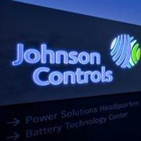 Johnson Controls-Austria