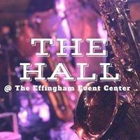 Effingham Event Center + The Hall Bar & Patio