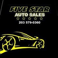 FIVE STAR AUTO SALES