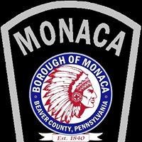 Monaca Police Department
