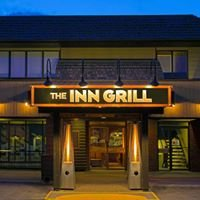 The Inn Grill at the Best Western Jasper Inn and Suites