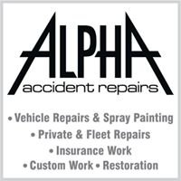 Alpha Accident Repairs