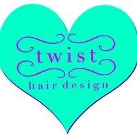 twist hair design