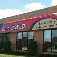Villa Carpets, Inc.