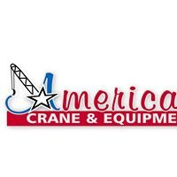 American Crane & Equipment