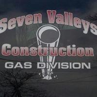Seven Valleys Construction Gas Division