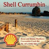 Shell Currumbin