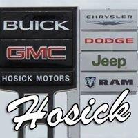 Hosick Motors