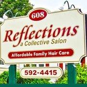 Reflections: A Collective Salon