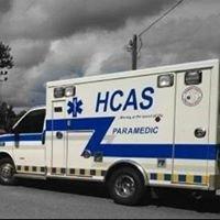 Howard County Ambulance Service