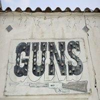 Kerr Firearms