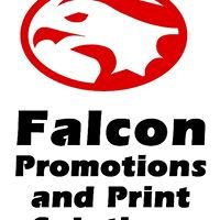 Falcon Promotions and Print Solutions