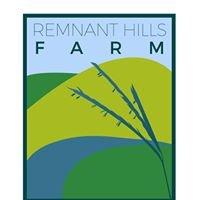 Remnant Hills Farm