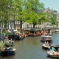 Amsterdamse Grachten Gordel
