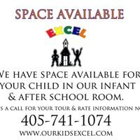Excel Learning Center & Childcare