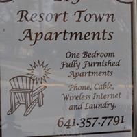 Resort Town Apartments