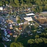 Cass County Fair - Missouri