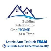 The Laurie Ann Truluck Team - Sellstate Next Generation Realty
