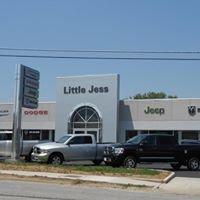 Little Jess Motor