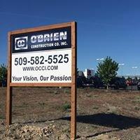 O'Brien Construction Company Inc.