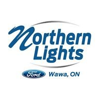Northern Lights Ford