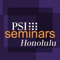 PSI Seminars Hawaii