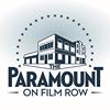 The Paramount on Film Row