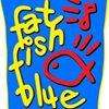 Fat Fish Blue Orlando