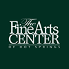 The Fine Arts Center of Hot Springs