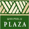 Waimalu PLAZA