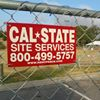 Cal-State Site Services, Inc.