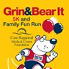 Grin & Bear It Run