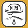 The Mini Moustachery