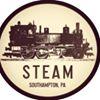 Steam Pub
