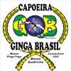 Capoeira Connecticut Ginga Brasil-CDO