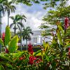 Laie Hawaii Temple Visitors' Center