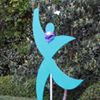 MD Anderson Sprint for Life (Ovarian Cancer Awareness)