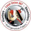 UA Local 467 - Burlingame, California