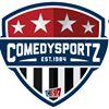 ComedySportz Utah