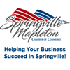 Springville-Mapleton Chamber of Commerce
