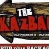 The Kazbar
