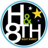 H & 8th Night Market