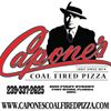 Capone's Coal Fired Pizza