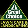 A Great Choice Lawn Care & Landscaping LLC