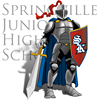 Springville Junior High School