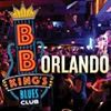 BB King's Blues Club Orlando