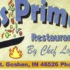 Los Primos Restaurant and Catering