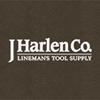 J Harlen Co Lineman Supply