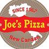 Joe's Pizza New Canaan
