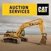Cat Auction Services